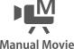 Управление диафрагмой, выдержкой и ISO при видеосъемке