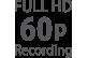 Full HD 60p