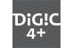 Мощный процессор DIGIC