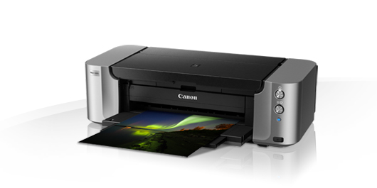 Canon PIXMA PRO-1 Digital Photo Inkjet Printer
