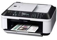 CANON MX360 PRINTER DOWNLOAD DRIVER