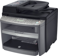 CANON MF4380DN WINDOWS VISTA DRIVER
