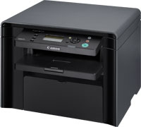 CANON MF4500 SERIES PRINTER TREIBER WINDOWS XP