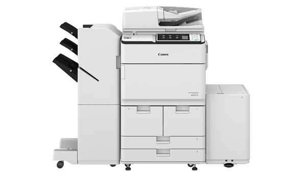 COLOR IMAGERUNNER C4580I TREIBER WINDOWS 10